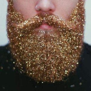 glitter-beard