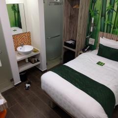 Nice cosy room