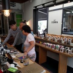 store of CSHH