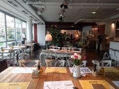 Nice restaurant!